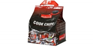 Cook Chips